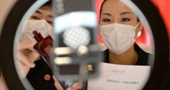 港媒报道:中国化妆品市场正迅速摆脱疫情影响