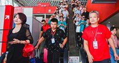 关于2020年中国国际美博会系列展览举办日期及届数调整的通知
