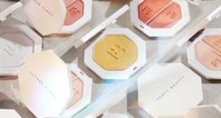 Fenty Beauty与喜茶联名,中国市场本土化营销再升级