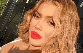 Kylie Jenner自创美妆品牌涉嫌财务造假