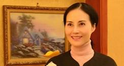【成都美博会】专访罗红英会长:适时创新,才能变大变强