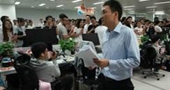 """拼多多人事震荡:黄铮""""退隐"""",香奈儿前中国运营官加入"""