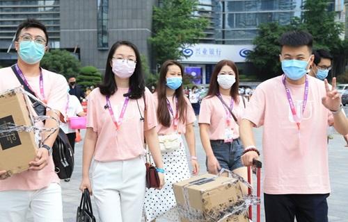北京市美发美容行业7万余人完成核酸检测