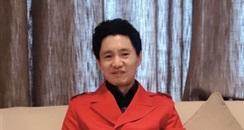 毓美人原创歌曲《那一天》登陆武汉教育电视台