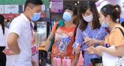 正能量!南方日报报道:蕊美人品牌公司雅帆捐赠3万个口罩