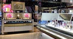 高端化妆品消费渠道悄然生变 百货店主渠道地位开始动摇