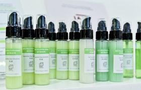 6月化妆品消费总额大增20.5%