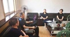 朔州开展化妆品日常监督及美容美发专项整治工作
