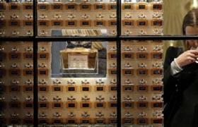 LVMH香水和化妆品业务收入下滑29%,中国区推动亚洲市场反弹