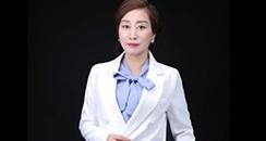 全国工商联美容化妆品业商会专业人才纹绣半永久持久美妆师沈宝珍老师