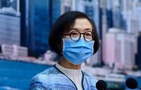 如疫情无逆转 香港将重开戏院、美容院等放宽防疫措施