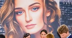 疫情重挫美妆行业 法国化妆品销量大降