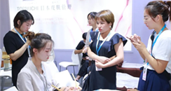 为美而来,第24届北京国际美博会展馆亮点大公开!