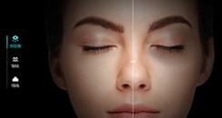 美图公司发布AI测肤、虚拟试妆技术