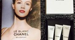 非特化妆品宣称美白功效?香奈儿因虚假广告被罚20万!