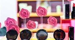化妆品电商龙头营收46亿 降本增效 毛利率35.9%
