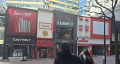 大量倒闭!韩国首尔街头美妆店的落寞,是新国货的出海机遇?