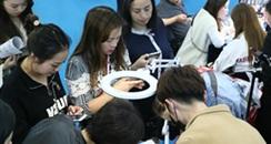 第45届#成都美博会今日开幕#CCBE成都美博会参会价值