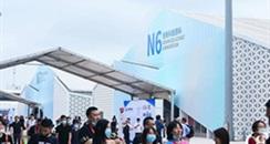 2021CBE美妆供应链博览会,将在N6馆开拓化妆品检测板块