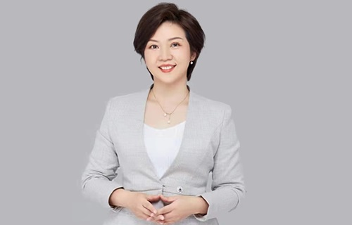 美业知心姐姐马艺溶:美业是女性职业最好的选择