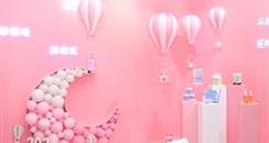 芭薇股份以十大创意主题亮相cbe上海美容博览会