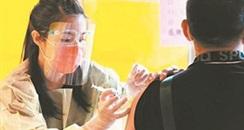 台湾防疫再升级 全台医院门诊降载,暂缓健检、美容、复健等项目
