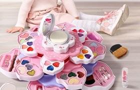 通力合作整治儿童化妆品乱象