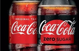 可口可乐CEO:线上卖饮料比卖美妆难多了,但有不少机会点