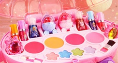 三胎政策刺激下,儿童化妆品迎来最强监管