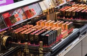 研究发现52%北美销售口红含有毒物质