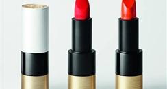 爱马仕首个美妆系列正式进入中国市场