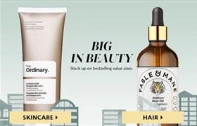 丝芙兰收购英国在线美妆零售商 Feelunique
