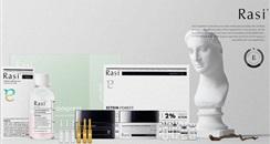 护肤品牌Rasi成分实验室获数千万元天使轮融资