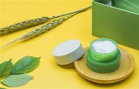 叶绿素、后生元成为2022年最热门美妆成分