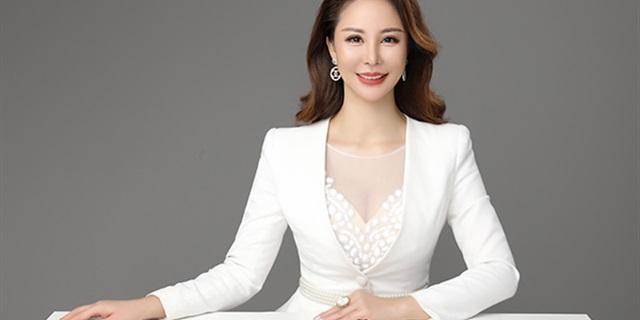 黎洁妃专访:帮助更多女性变得更加健康美丽是我的使命