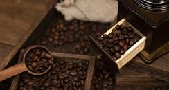 大麻被禁,争议性的咖啡因登场
