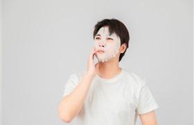 """中国男士越来越爱美,彩妆消费""""他时代""""要来了?"""