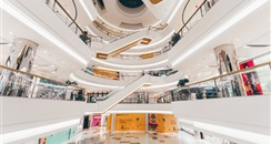 印力首开美妆买手店Ambership安珀石,全国首店于深圳印力中心开业
