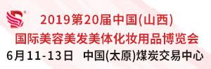 2019第20届中国(山西)国际美容美发美体化妆用品博览会